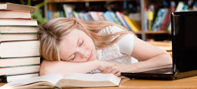 Alimentar el cerebro o cómo comer para estudiar mejor