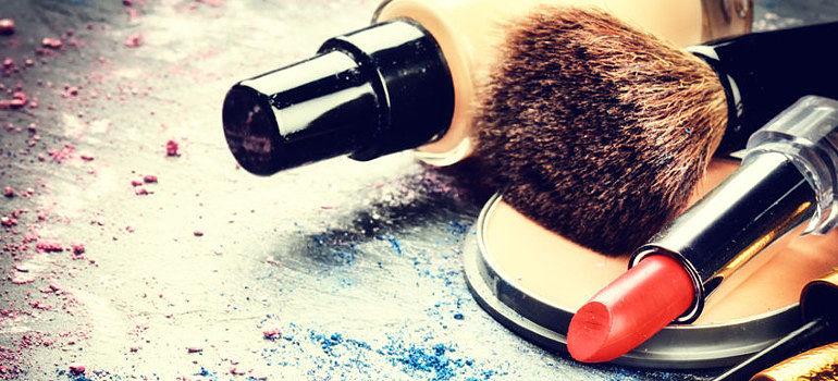 Por qué deberías usar maquillaje ecológico