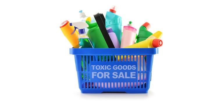 Los productos de limpieza ecológicos: ventajas sobre los convencionales